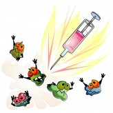 Rabies Vaccine for Pugs